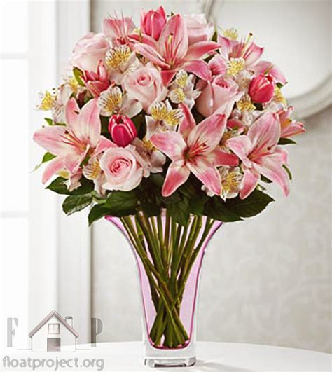 how to arrange flowers how to arrange flowers in a vase home designs project