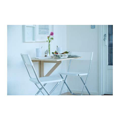 Rak Serbaguna Kayu Solid Mahony ikea r norbo meja lipat 79x59 cm solid wood kayu cocok untuk apartemen menghemat ruang