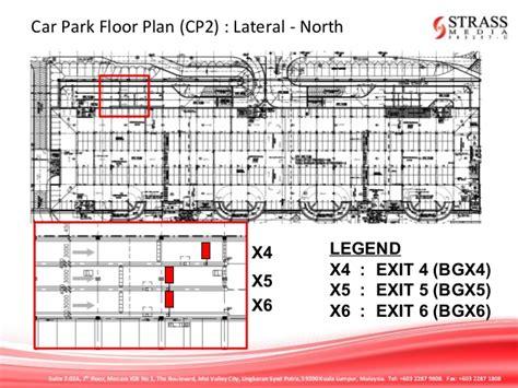 setia city mall layout plan setia city mall ratecard