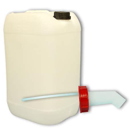küchen glas kanister mit deckel 25 l kanister mit deckel aus plastik ein