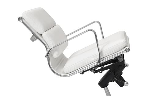 Chrome Chair by Chrome Office Chairs Premium Office Chairs High Back