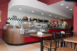 Cafeteria joy studio design gallery photo