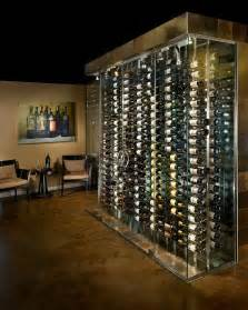 25 best ideas about glass wine cellar on cava