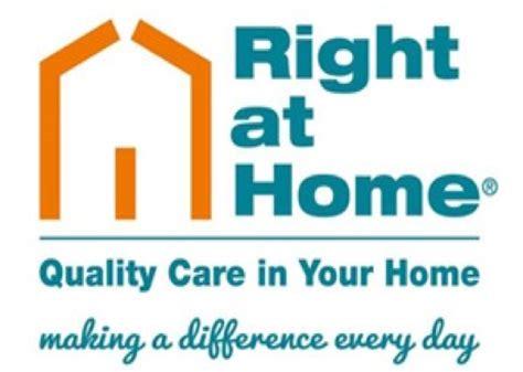 right at home franchise senior care franchises