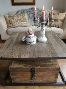 rustic shabby chic living room area pinterest