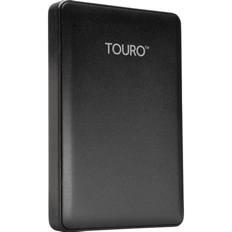 Harddisk Touro hgst 1tb touro mobile usb 3 0 portable hdd 0s03801 b h photo