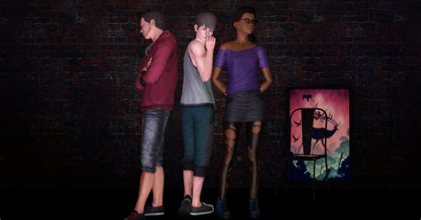 my sims 3 blog new my sims 3 blog new poses by faalq