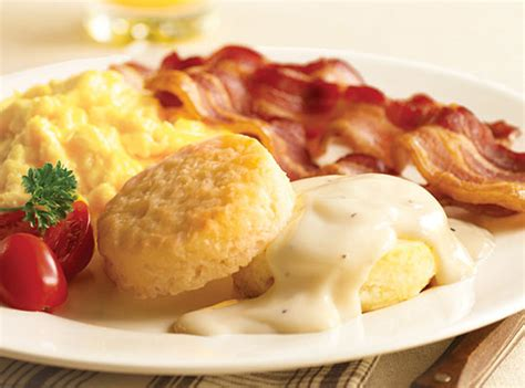 Toaster Scrambles Lumberjack Biscuits And Gravy Recipes Nestl 233 Professional