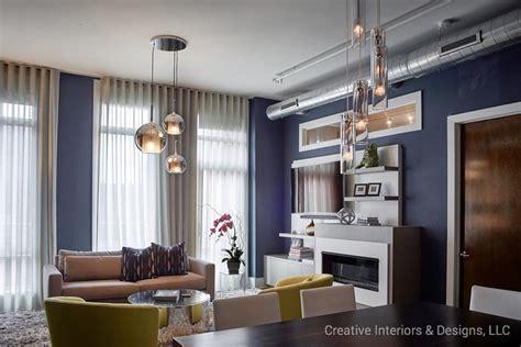 contemporary loft interior design hoboken nj
