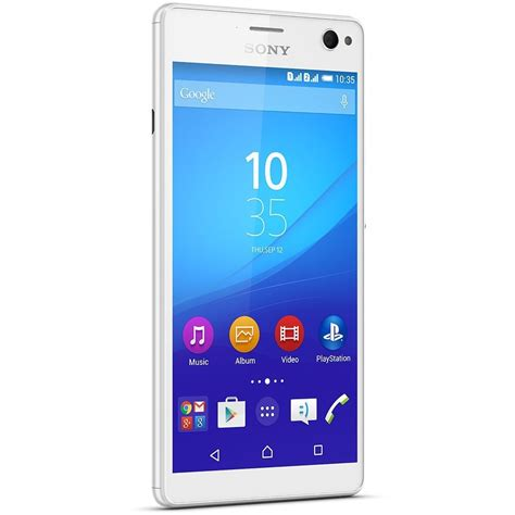 Hp Android Sony C4 Sony Xperia C4 E5303 Android Smartphone Handy Ohne Vertrag Selfie Kamera Lte Ebay