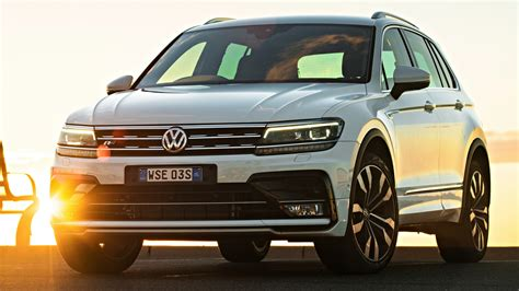 Volkswagen 2020 Lineup by 2019 Volkswagen Tiguan Wolfsburg Edition Price 2019