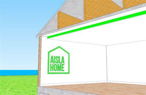 aislamiento techos el aislamiento de techos en la vivienda es fundamental