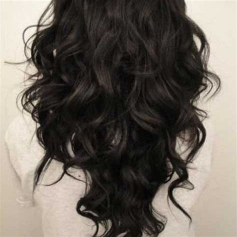 permanent curls for black hair 50 marvelous perm ideas for curly wavy or straight hair