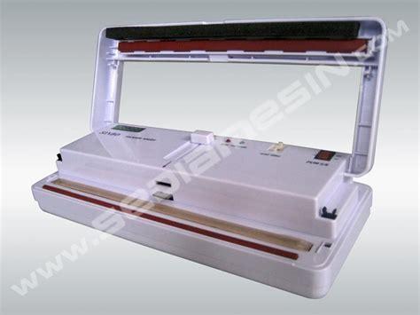 mesin vacuum sealer dz  packaging makanan harga miring