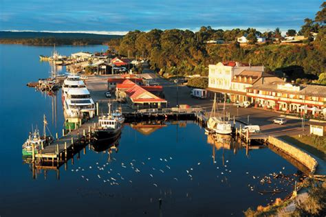 Tas Villarie 3 day tasmania hobart to launceston adventure