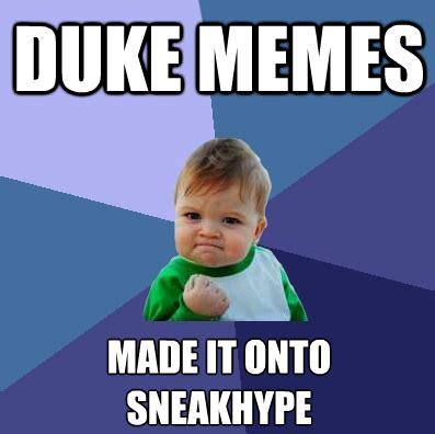 Duke Basketball Memes - duke memes 21 memes sneakhype