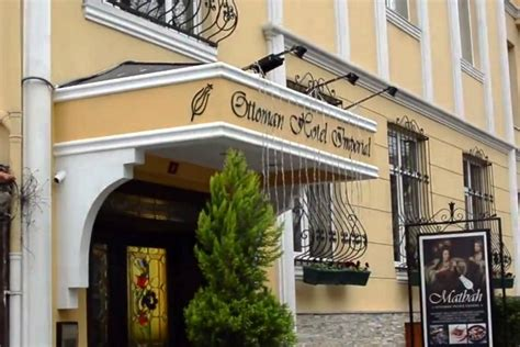 ottoman imperial hotel istanbul private airport taxi transfer to ottoman hotel imperial