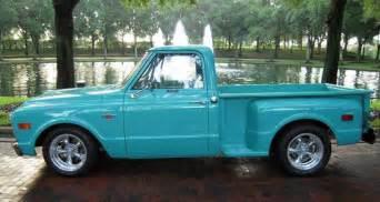 1968 Chevrolet Truck For Sale 1968 Chevy Trucks