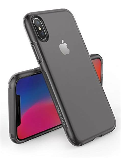 anker karapax touch preview anker karapax touch iphone x case technically well
