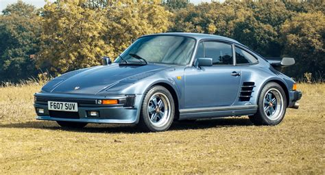 porsche 930 turbo flatnose all cars nz 1989 porsche 930 turbo se flatnose