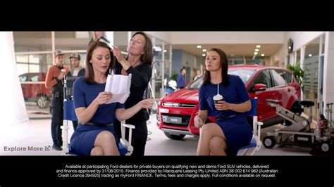 ford commercial actress australia videos ngaire dawn fair videos trailers photos