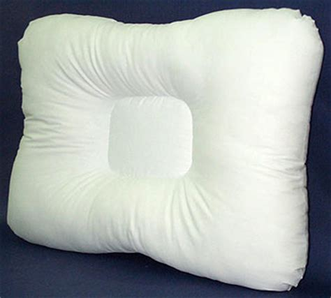 orthopedic bed pillows orthopedic specialty pillows united pillow manufacturing
