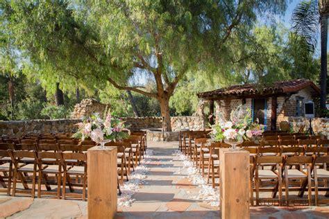 Wedding Venues San Diego by 10 Chic Barn Wedding Venues Near San Diego Gourmet