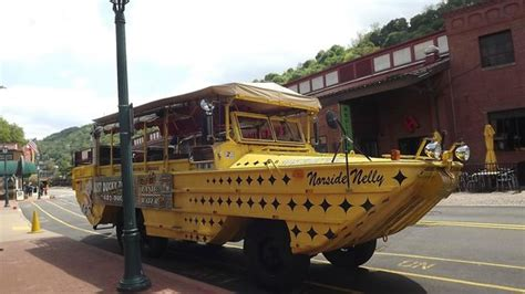 duck boat pittsburgh duck boat picture of just ducky tours inc pittsburgh