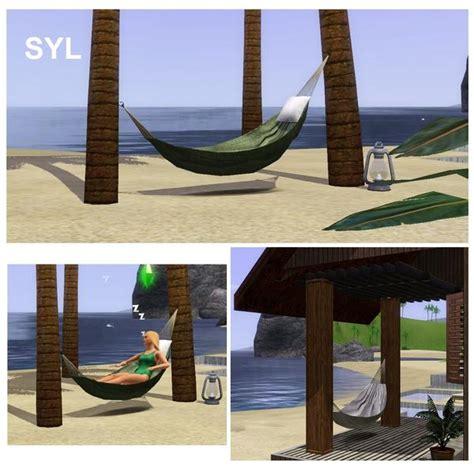 Sims 3 Hammock eryt96 s syl hammock
