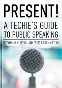 rock your presentation a new guide to speaking with books the most common mistakes presenters make femgineer