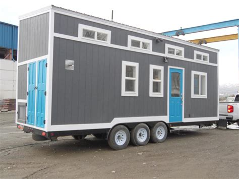 2 bedroom tiny house two bedroom by upper valley tiny homes tiny living