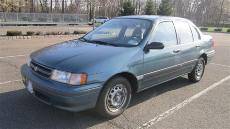 95 Toyota Tercel For Sale Used Toyota Tercel For Sale Carsforsale