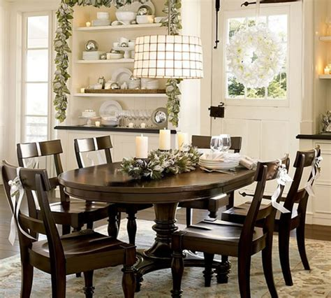 Dining Room Furniture Ideas - how to design a dining room interior designing ideas