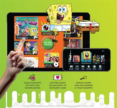 app play nickalive viacom partners with telkomsel to launch
