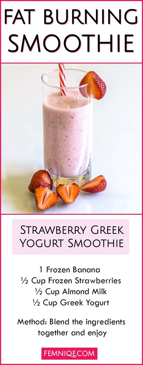 Burning Detox Smoothie by 25 Best Ideas About Food And Drink On Cooking