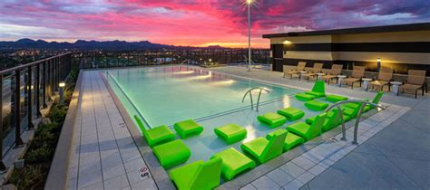 university of arizona housing the 30 most luxurious student housing buildings best college values