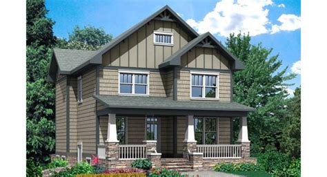 house plans for narrow city lots narrow lot house plans professional builder house plans