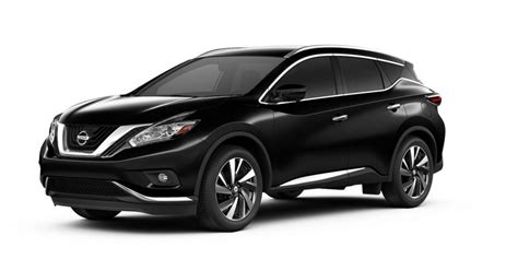 2017 nissan murano platinum black what are the color options for the 2017 nissan murano