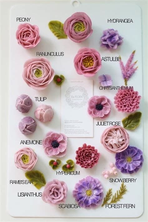 online tutorial korean 321 best images about flowers and cake toppers on pinterest