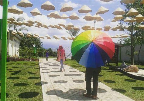 Vitamale Kediri Kota Kediri Jawa Timur istana jambu destinasi liburan keluarga di kediri jawa