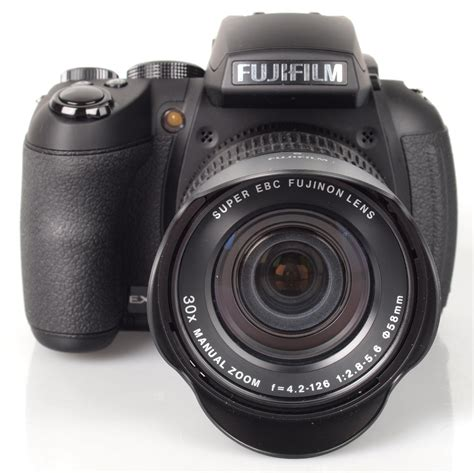 Kamera Fujifilm Hs 30 Exr fujifilm finepix hs30exr bridge review