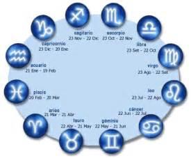Calendario Calcular Signo El Horoscopo Y El Zodiaco Origen Y Significado
