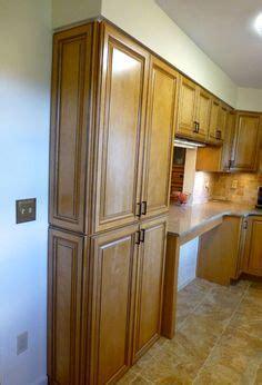 deep pantries deep pantry kitchen wall