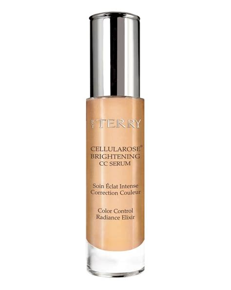 by terry by terry cellularose brightening cc serum cult beauty