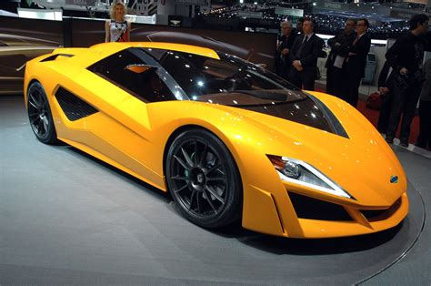 Hybrid Supercar Report Bristol To Release Hybrid Supercar By End Of Year