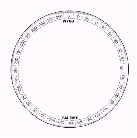 circle protractor template pics for gt circle protractor template printable
