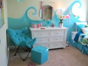 Girls Beach Themed Bedroom Girls Beach Bedrooms On Pinterest Beach Theme Bedrooms