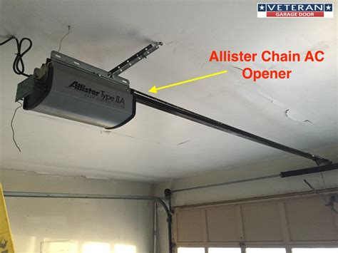 Garage Door Opener Companies by What Are The Differences Between An Ac Garage Door Opener And A Dc Garage Door Opener