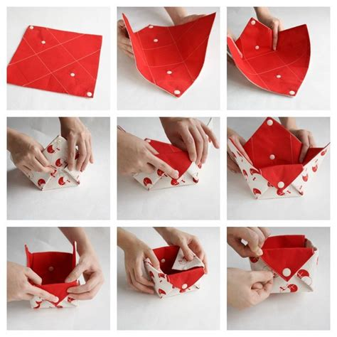 Origami Desk Organizer - 17 best images about easy diy projects on