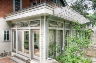 Sunrooms Houzz Mt Airy Sunroom